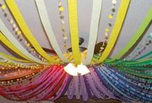Birthday Celebration Ideas / by Leslie Platzke