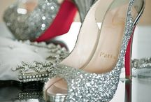 BB | SHOES I WANT / by Bitchless Bride
