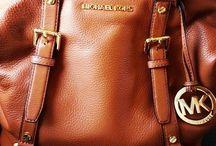 Handbags / by Sarah Bushman