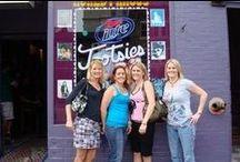 Nashville Attractions & Landmarks / by Events Nashville