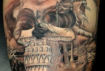 awesome Ink...
