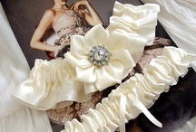 Garters / by Lollie Couture