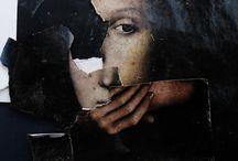 painting / by Anjelik Oktay