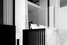 architecture / architecture + landscape architecture / by Anjelik Oktay