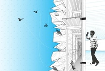 (arch) draw & render / by Adaptable Futures