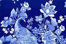blue / by Rachel Pryer