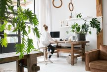 OWF SNOR ★ WORKSPACE / Make your work fun, with a workspace that inspires you!