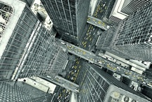 (cities) Urban spaces  / by Adaptable Futures