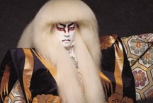 Japanese Kabuki