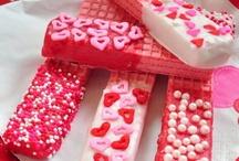 Valentines Day! XOXO / by Leslie Platzke