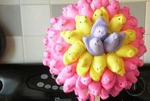Easter! / by Leslie Platzke