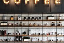 OWF SNOR ★ SHOPS & SUCH / The interior of a shop or restaurant can be just as important as the products they sell or food they serve.