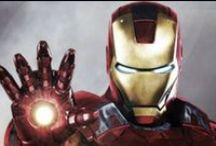 Marvel: Iron Man / #IronMan3Event Bloggers bring you everything Iron Man 3. #Fangirl style :)