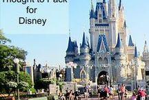 Disney Vacation!! / by Leslie Platzke