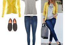 Stuff To Wear / some cool women apparel =)