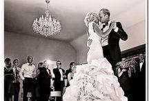 Photo Inspiration - Weddings / Photos of weddings that inspire me.