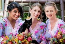 BB | BRIDESMAIDS / by Bitchless Bride