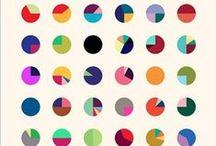 Color Palette / colors, color palette, color wheel, color ideas