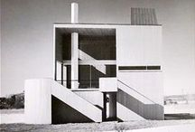 (arch) modernism  / by Adaptable Futures