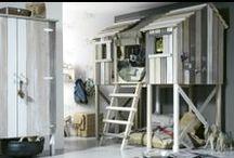 Home: Boys Room Inspiration