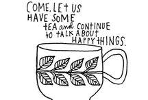 Tea Time / All things tea