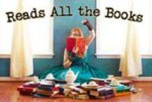 Reads All The Books / Books I am reading, Books I love, Books I want!  Books Books Books!!!