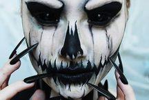 Specialist makeup