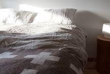 home is where my heart is bedroom / by Rachel Pryer