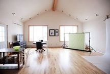 Dream Home - Extra Rooms / Music Room, Photo Studio, and other extra rooms. / by Angela Pritchard