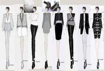 Fashion (Et Fashion Illustration)
