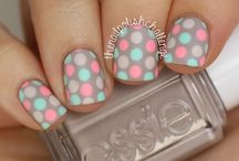 Nails / Everyone needs a little inspiration for the perfect manicure!!!