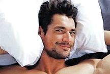 Gandy Candy, Everyone should have some / David Gandy