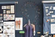Atelier, Bureau, Shopcafé