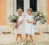 Wedding Flowers for Children