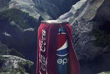 Interesting Advertisements / Advertising, Advertisement, Marketing, Publicity.