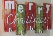 Christmas Crafts & Decorating