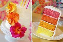 Recipes: Cakes & Cupcakes