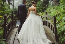 Nuptials / No, I'm not getting married anytime soon. But that doesn't mean  I can't pin wedding stuff. / by Hannah Menendez
