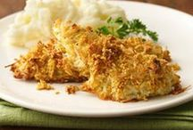 Gluten Free Recipes - Main Dishes and Sides / by Denise Thomason