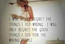 True of life