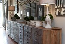 Design Ideas ~ Home Decor / by Alysia Peterson