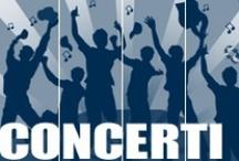 Concerti / Segui i tuoi artisti preferiti in tour: su TicketOne i biglietti per i concerti dei migliori artisti del momento