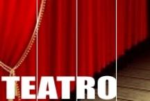 Teatro / Segui i tuoi spettacoli preferiti nei migliori teatri: su TicketOne i biglietti per eventi teatrali, musical, commedie, e molto altro ancora