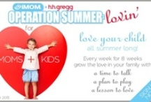Summer Plan  / Operation Summer 8 Week Plan for WOW! Instead of what now? / by Susan Merrill