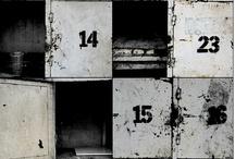 Home is where Ya are = Oon kun kotonas / Ihanii kuvii erilaisita kodeista ja esineistä, jotka olis kivoja omassakin kodissa, tunnelmia ja fiiliksii