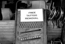 Tattoos = Tatskaa