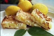 lemon stuff / by Karen Butler Curtis