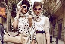 Vintage Fashion / Vintage Fashions I Love by Joyce Marsh