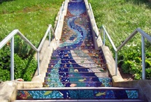 Staircases / Incredible and beautiful staircases from around the world