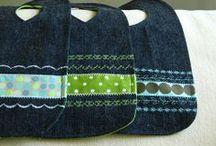 For the love of fabric scraps/ remnant sewing ideas/ costura de retazos / por amor a los retazos de tela/ ideas para coser con retazos / by ecraecs